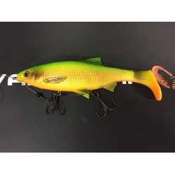 Savage Gear 3D River Roach Kopyto 18cm/70g (57451)